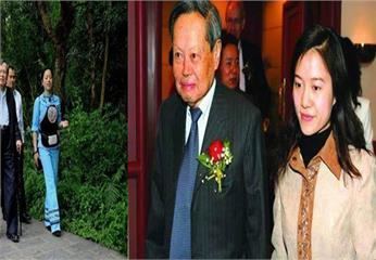 95歲楊振寧僅給41歲妻子翁帆留下一套房,娶她原來另有隱情