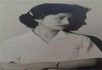 女特務潛伏西北三十年,為長期潛伏嫁給農民,生兒育女過村婦生活
